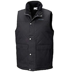 Men's Menamins Pass™ Quilted Vest