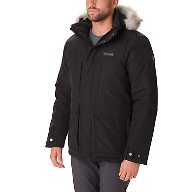 Marquam Peak™ Jacket , front