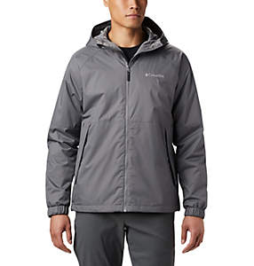 Mens Helvetia Heights™ Jacket