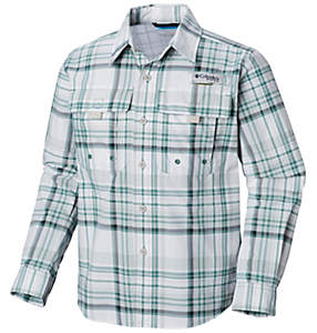 Boys' PFG Super Bahama™ Long Sleeve Shirt