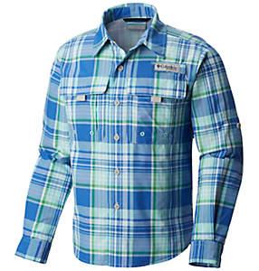 Boys' PFG Super Bahama™ Long Sleeve Shirt