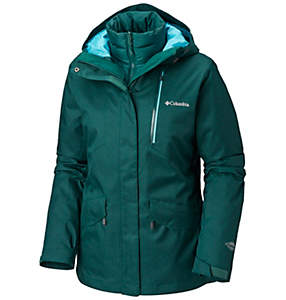 Women's Emerald Lake™ Interchange Jacket