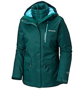 Manteau Emerald Lake™ Interchange pour femme