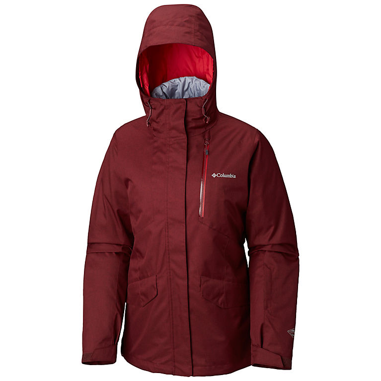 1615a3087d29 Women s Emerald Lake Interchange Jacket