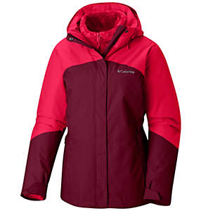 Women s Bugaboo™ II Fleece Interchange Jacket 4cd077d42