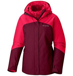 Women's Bugaboo™ II Fleece Interchange Jacket-Plus Size