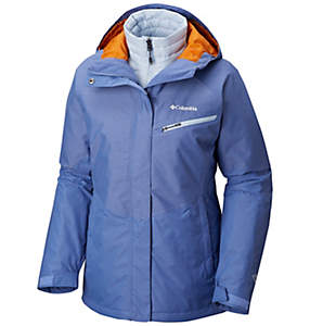 Women's Sunrise Summit™ Interchange Jacket