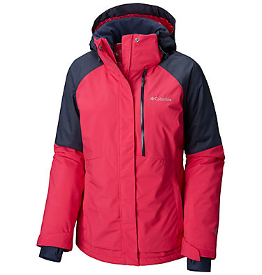 Women's Wildside™ Jacket , front