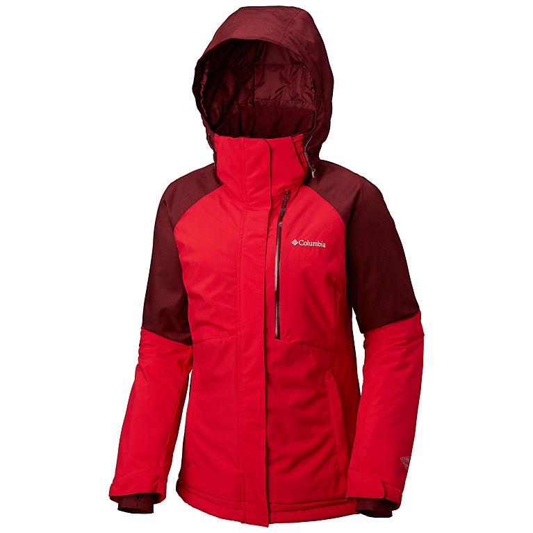 94821ee696115 Women s Wildside Jacket
