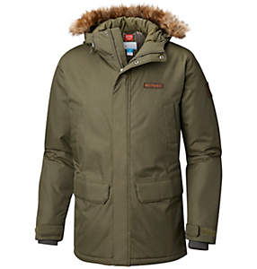 Men's Penn's Creek Parka