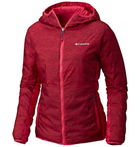 Women's Lake 22™ Reversible Hooded Jacket