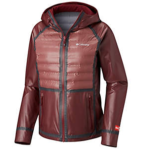 Women's OutDry™ Rogue Reversible Jacket-Plus Size