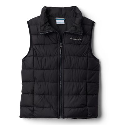 Boys' Powder Lite™ Puffer Vest