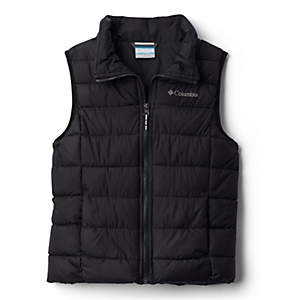 Boys' Powder Lite™ Puffer Vest
