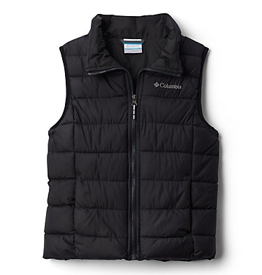 Gilet Matelassé Powder Lite™ Junior , front