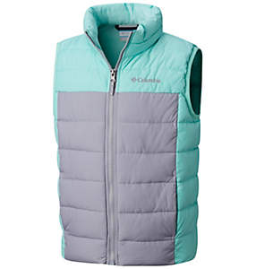 Kids' Powder Lite™ Puffer Vest