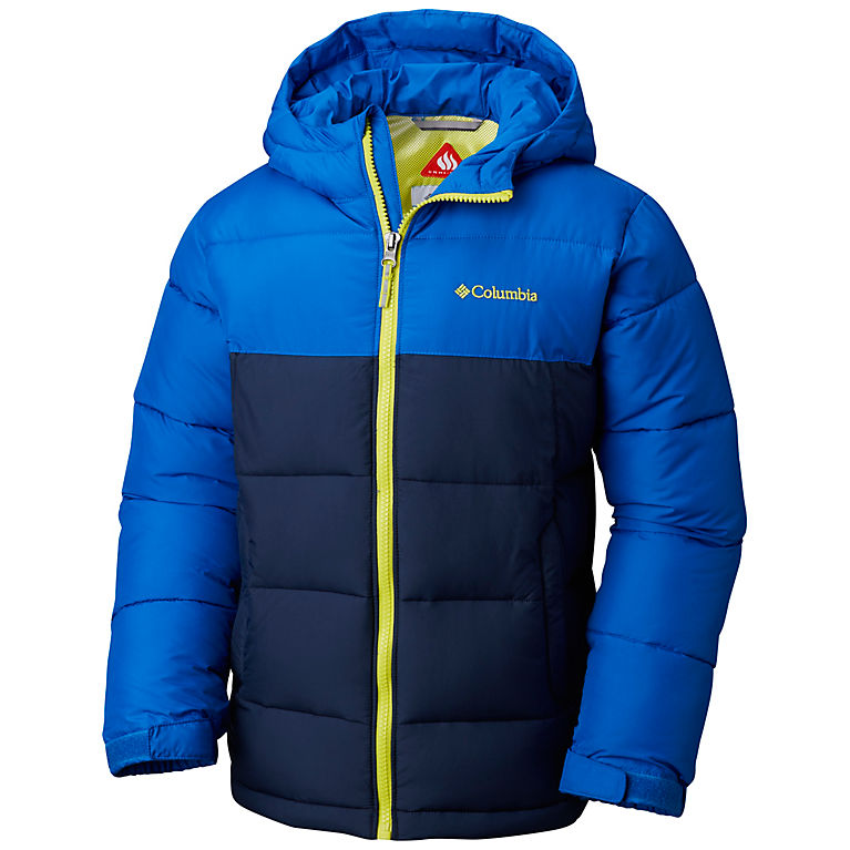 eca54af7820 Boys  Pike Lake Jacket