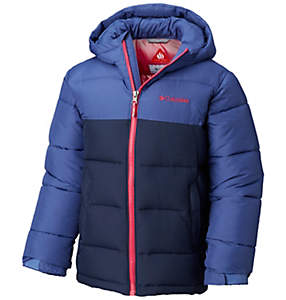 Pike Lake™ Jacke Junior