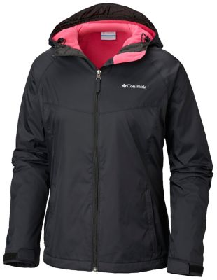 1afeb3ad9 Rain at Columbia Sportswear