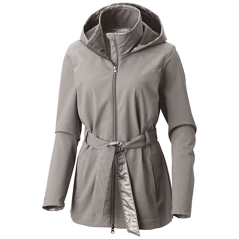360cd9c9d23 Flint Grey Women s Take to the Streets™ II Trench