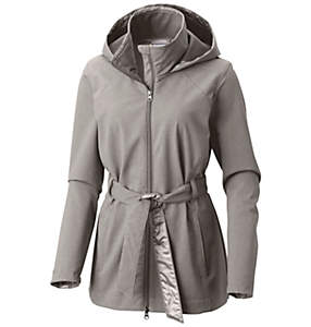 Imperméable Take to the Streets™ II pour femme – Grande taille