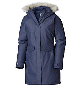 Women's Breitenbush™ Parka