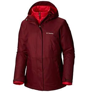 Women's Ten Falls™ Interchange Jacket