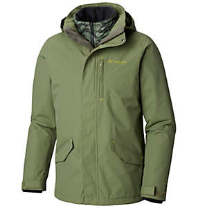 Men's Jackson Hill™ Interchange Jacket