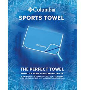 Omni Freeze Cooling Towel