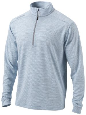 Men's Omni-Wick™ Rhythm Golf 1/4 Zip at Columbia Sportswear in Oshkosh, WI | Tuggl