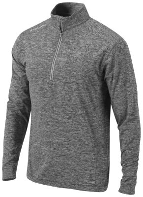 Men's Omni-Wick™ Power Fade Golf 1/4 Zip at Columbia Sportswear in Oshkosh, WI | Tuggl