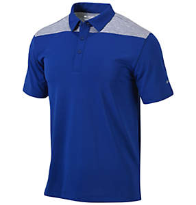 Men's Omni-Wick™ Utility Golf Polo
