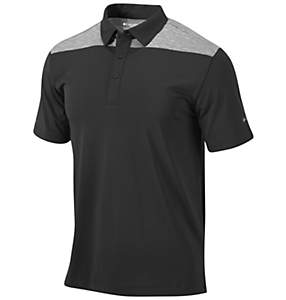 Men's Omni-Wick Utility Golf Polo