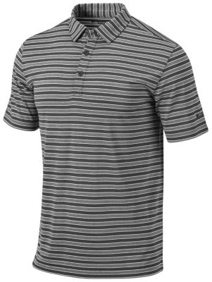 Men's Omni-Wick™ Members Golf Polo at Columbia Sportswear in Oshkosh, WI | Tuggl
