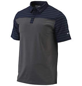Men's Omni-Wick Groove™ Golf Polo