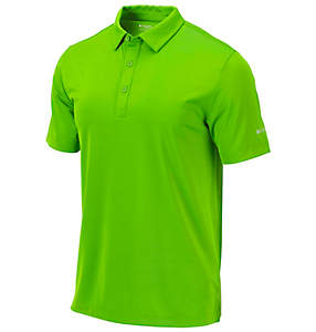 Men's Omni-Freeze Zero™ Power Golf Polo