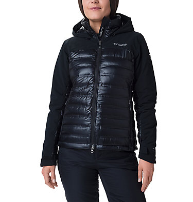 Heatzone™ 1000 TurboDown™ II Jacket , front