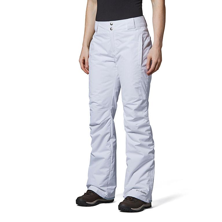 7ec6fe718 White Women s Bugaboo™ II Pant