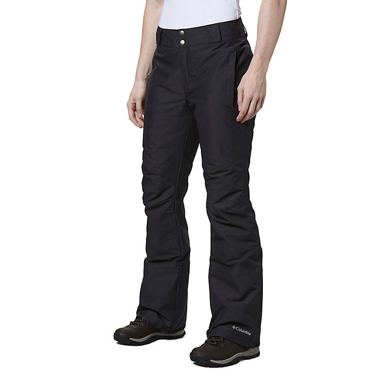 ec0d42c45 Black Crossdye Women s Bugaboo™ II Pant - Plus Size
