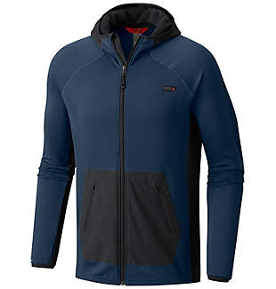 Mountain Hardwear  Graphic FullZip Hoodie  Men's 643