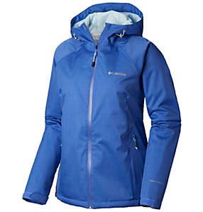 Manteau de pluie isolé Top Pine™ pour femme