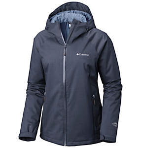 Women's Top Pine™ Insulated Rain Jacket