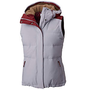 Women's Winter Challenger™ Hooded Vest