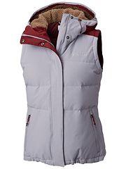 dee8659f4e8 Women s Winter Challenger™ Hooded Vest