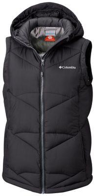 Women's Pike Lake™ Hooded Vest | Tuggl