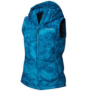 Women's Pike Lake™ Hooded Vest - Plus Size