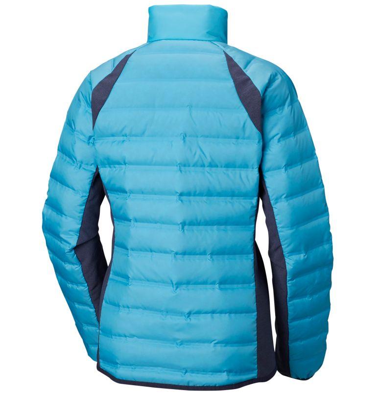 Women's Lake 22™ II Hybrid Jacket Women's Lake 22™ II Hybrid Jacket, back