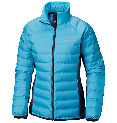 Women's Lake 22™ II Hybrid Jacket , front