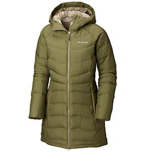 Veste mi-longue Winter Haven™ pour femme - Grandes tailles