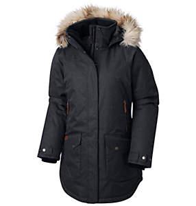 Women's Barlow Pass 550 TurboDown™ II Jacket